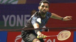 This Lockdown May Hurt Players Financially And Mentally: HS Prannoy
