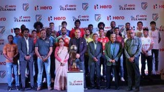 I-League Matches Set For Cancellation, Mohun Bagan to Be Officially Crowned Champions