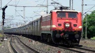 Only Patients, Students and People With Disabilities to Get Railway Concessions for Bookings as of Now
