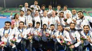 Very Proud Moment For Me as Captain: Sardar Singh Recalls India's 2014 Asian Games Triumph