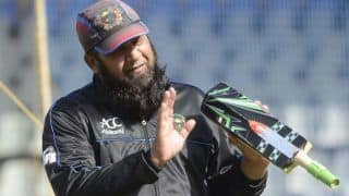 Breaking Hanif Mohammad's Record Never Attracted me: Inzamam-ul-Haq