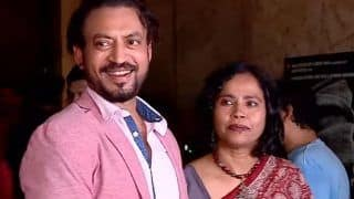 The Lotuses Remember You, Irrfan Khan: Sutapa Sikdar Shares Picture of Blooming Flowers