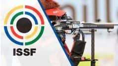 कोविड-19 की भेंट चढ़ा नई दिल्ली में आयोजित होने वाला शूटिंग वर्ल्ड कप, आईएसएसएफ ने किया रद्द