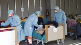Europe Breathes Sigh of Relief as Italy & Spain Report Flattened Virus Curve