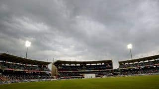 Jharkhand State Cricket Association Officials Stranded at Stadium Complex Due to Lockdown