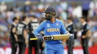 It Happened In Hurry: Dinesh Karthik Recalls Batting Promotion During India's World Cup Semifinal