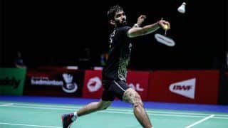 Kidambi Srikanth Suggests Rescheduling of Cancelled Events to Make Olympics Run-Up Smoother