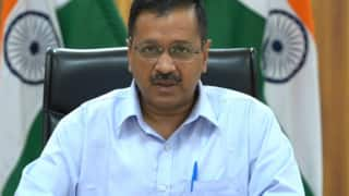 'Tracing, Treatment, Team-work And ....' : Kejriwal Reveals 5T Action Plan to Combat COVID-19 Spread in Delhi