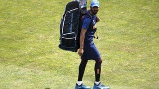 KL Rahul Not a Part-Time Wicketkeeper: Fielding Coach R Sridhar