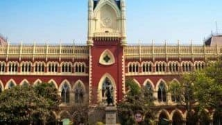 'Be Infected With Coronavirus': Lawyer Curses Calcutta High Court Judge After Unfavourable Verdict