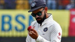 ICC Could Approve External Ball Tampering Methods To Replace Use of Saliva