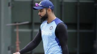 India Tour of Australia 2020-21: Virat Kohli To Return Home After Adelaide Test, Rohit Sharma Included in Red-Ball Squad