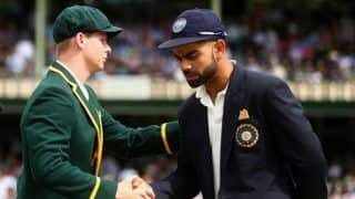 Ca wants to conduct a five test series between india and australia 4006778