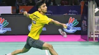 Fast-Rising Lakshya Sen Rues Timing of Forced Break