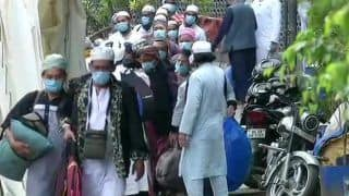 Corona in Bihar: तबलीगी जमात के 11 विदेशी लोगों को भेज गया जेल, वीजा गड़बड़ी मामले दर्ज हुई थी प्राथमिकी