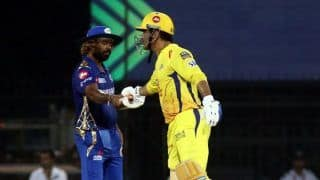 Best Finisher MS Dhoni Owns Lasith Malinga in IPL: Scott Styris