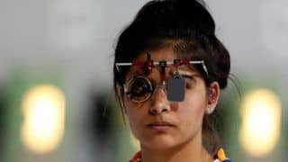 Would Have Been Nice to Compete at Olympics, Shooters Were at Their Peak: Manu Bhaker