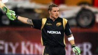 On This Day: Brendon McCullum Lights Up IPL Opener