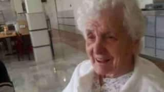 Miracle? 106-Year-Old Woman Who Defeated Spanish Flu in 1918 Now Beats Coronavirus Too!