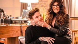 मिया खलीफा ने बॉयफ्रेंड संग चुपचाप रचाई शादी, बेडरूम का वीडियो हुआ वायरल,  तस्वीरों से पहले ही मचा चुकी हैं बवाल