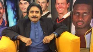Former Pakistan Captain Javed Miandad Wants Spot-Fixers Hanged