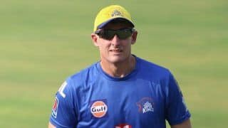 Michael Hussey Tests Positive For Covid-19 Again