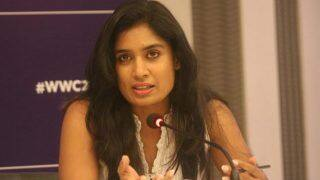 Our Preparations For 2021 World Cup Will Take a Hit: Mithali Raj