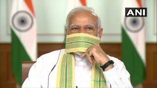 Do Gaj ki Doori: Coronavirus Teaches us to be Self-Reliant, Says Modi   Top Developments
