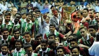 AIFF Cancels Remainder of I-League, Leaders Mohun Bagan Declared Champions