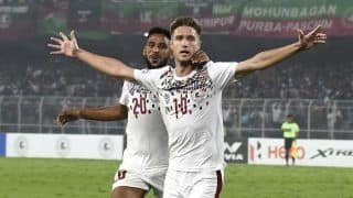 AIFF Concludes I-League Season, Leaders Mohun Bagan to be Crowned Champions