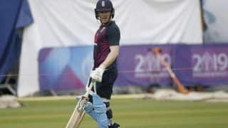 Was Extremely Excited Going Back to Kolkata Knight Riders: Eoin Morgan