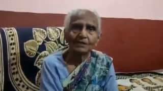 82-Year-Old Woman Donates Rs 1 lakh From Pension Money To Fight Covid-19