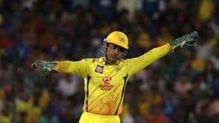 Deepak chahar ms dhoni has lost touch in pubg 3994280