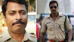 लॉकडाउन में अजय देवगन ने मुंबई पुलिस को किया ट्वीट, बदले में मिला एक फिल्मी डायलॉग