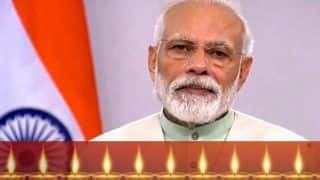 PM Narendra Modi Seeks Support of India's Sports Heroes in COVID-19 Battle; Stars Promise to do Their Bit