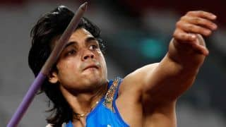 No Foreign Training For Indian Athletes Till End Of This Year