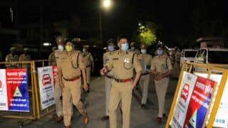 Noida Lockdown News: Police Seize 37 Vehicles, Over 8 Arrested For Flouting Shutdown Restrictions