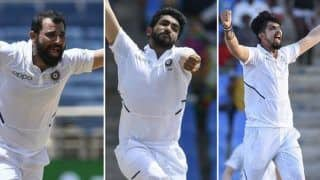 Fast Bowlers Will be The Most Vulnerable: Trainers on Impact of Forced Break on Cricketers