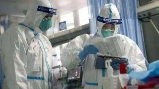 मेडिकल टीम को जिन PPE किट्स को पहन कोरोना से लड़नी है जंग, चीन ने वही भेजीं खराब, मानकों पर खरी नहीं