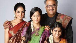 Entertainment News Today, April 18, 2020: Sridevi's Throwback Picture Featuring Janhvi Kapoor, Khushi Kapoor, Boney Kapoor is Perfect Family Portrait