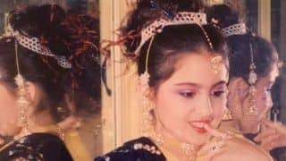 Sara Ali Khan Reveals She is Queen of Her own Dreams as She Shares Childhood Pictures, Ananya Pandey Loves The Caption