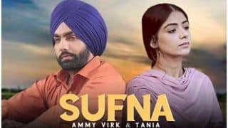 Punjabi Movie Sufna Full HD Available For Free Download Online on Tamilrockers and Other Torrent Site