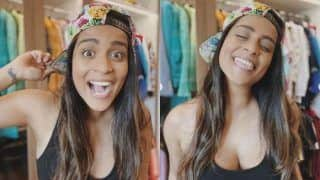 Lilly Singh Still 'Owes Her Hats' But Confesses it Makes Her Head Ache, Reveals Her Go to Look
