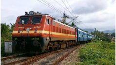 IRCTC Train Update: चक्रवात  Nisarga के कारण इन ट्रेनों के समय में बदलाव, देखें लिस्ट