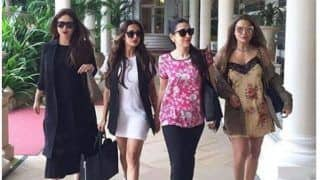 Kareena Kapoor Khan Misses Her 'Girl Gang', Can't Deal With Being Away From Them Amid COVID-19 Lockdown