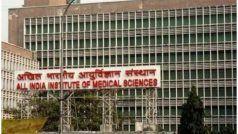 दिल्ली का एम्स ही बना कोरोना वायरस का हॉटस्पॉट, 479 पॉजिटिव मामले मिले