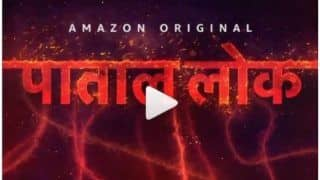Paatal Lok Teaser Out: Anushka Sharma's First Web Series on Amazon Prime is About Darker Side of Humanity