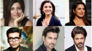 Shah Rukh Khan, Aamir, Kareena, Priyanka And Other Bollywood Stars Come Together to Perform And Raise Funds For COVID-19