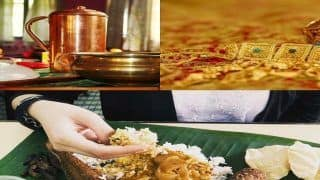 Following These Indian Traditions Can Actually Keep You Healthy