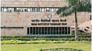 These Indian Institutes Are Among Top 200 in QS World University Rankings | Check List